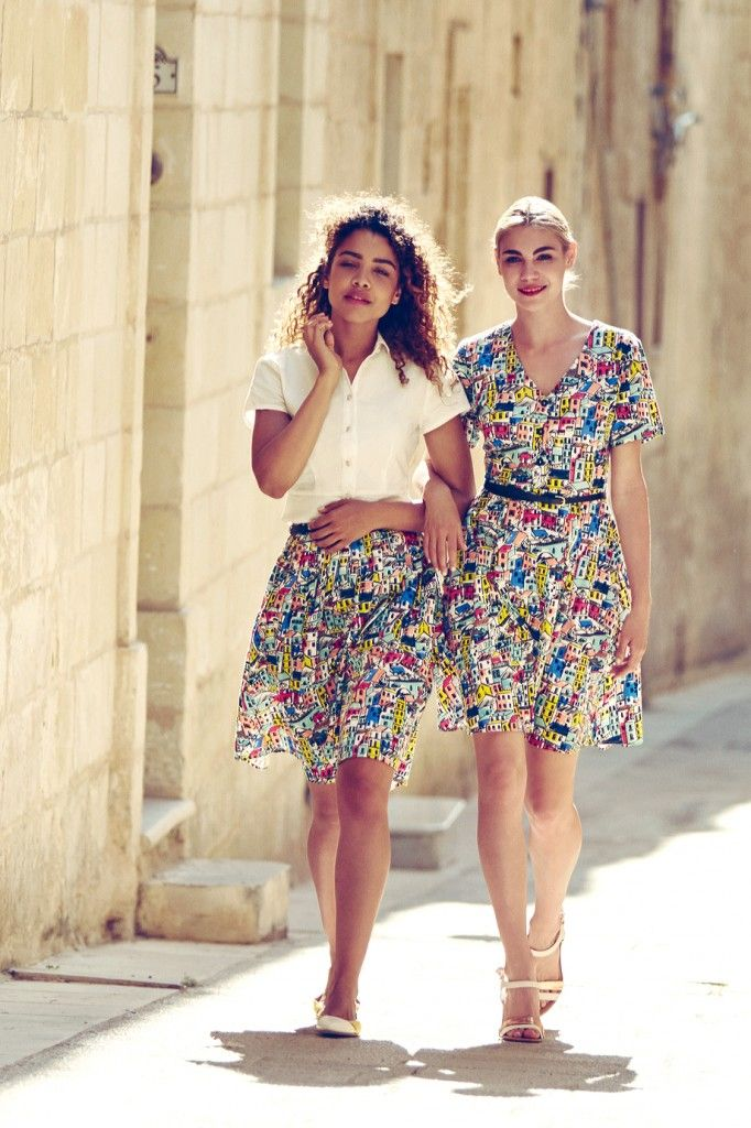 Philly Blog » Blog Archive » YUMI Summer Day Dresses 969e4b64049