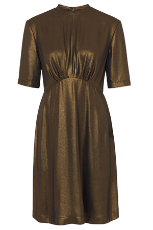 Lexi Gold Dust Dress