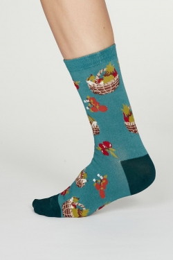 Eden Bamboo Allotment Socks