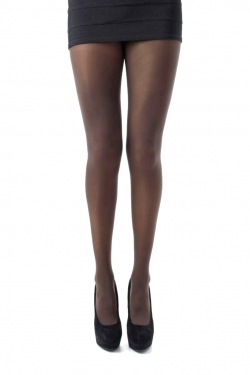 50 Denier Tights chocolate